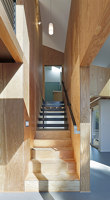 Fremont DADU | Detached houses | Robert Hutchison Architecture