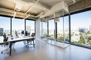 OTOMA Offices | Office facilities | Shirli Zamir Design Studio