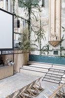 Sala Equis | Complejos de cine | Plantea Estudio