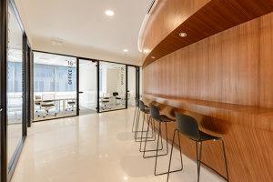 Edge Innovation Center | Office facilities | YLAB Arquitectos