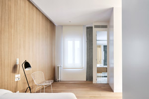 House P82 | Living space | Lucas y Hernández-Gil Arquitectos