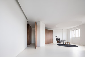 Fontana DQ1 Apartment | Living space | Machado Igreja Arquitectos