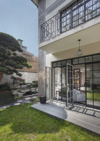 Hunan Lu Villa | Detached houses | Vudafieri-Saverino Partners