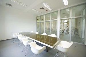Advertising Agency Strobl | Office facilities | destilat