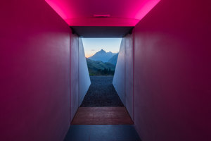 Skyspace Lech | Manufacturer references | Zumtobel Lighting