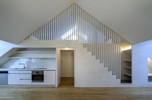 Haus H_In_K | Living space | lüderwaldt architekten