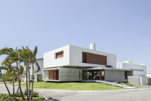 IF House | Detached houses | Martins Lucena Architects