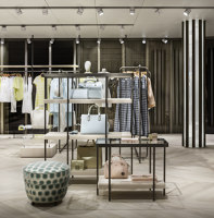 Flagship Store, Modissa | Shop-Interieurs | Matteo Thun & Partners