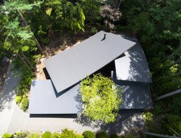 Four Leaves Villa | Detached houses | KIAS (Kentaro Ishida Architects Studio)