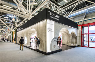 Stand Levantina Cersaie 2017 | Trade fair stands | Rocamora Arquitectura