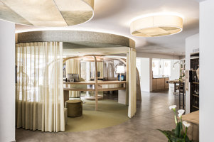 Apfelhotel Torgglerhof | Spa facilities | noa* network of architecture