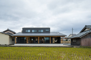 Terasho House | Detached houses | ALTS Design Office