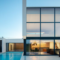 Gafarim House | Detached houses | Tiago do Vale Arquitectos