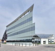 Arval HQ | Office buildings | Pierattelli Architetture