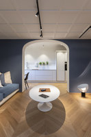 Flat Eleven | Living space | Pierattelli Architetture