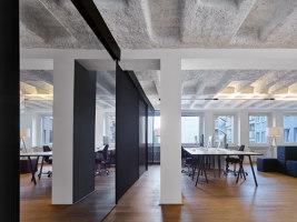 Von Helden und Gestalten | Office facilities | SOMAA