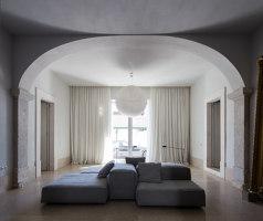Santa Clara 1728 | Hotel interiors | Aires Mateus e Associados