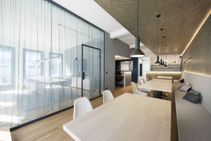 Agentur T | Office facilities | Seebald