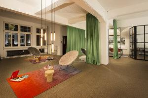 HHQ / HearDis! Headquarter | Office facilities | Seebald