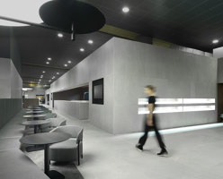 Avianca Lounges | Club interiors | Francesc Rifé