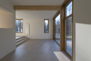 4 Houses = 1 Courtyard the Feldhof in Bachem near Cologne, Germany | Semi-detached houses | lüderwaldt architekten