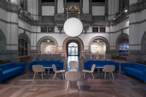 Nordic Museum | Manufacturer references | Zanat