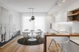 Appartamento Matera | Manufacturer references | Inkiostro Bianco