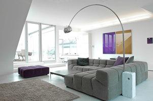 Penthouse S | Living space | destilat