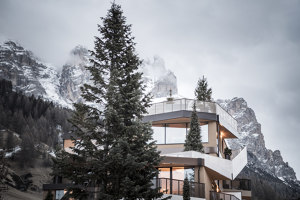 Tofana | Hotels | noa* network of architecture