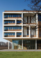 Tortona 37 | Office buildings | Matteo Thun & Partners