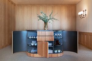 Espazio Oteiza | Restaurant interiors | Mecanismo