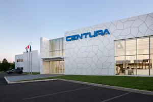 Centura Headquarters | FLOOR GRES | Manufacturer references | FLORIM