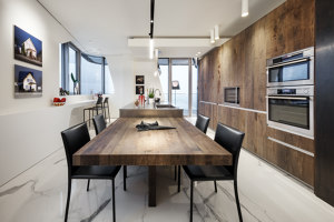 Penthouse One-11 | REX | Manufacturer references | FLORIM