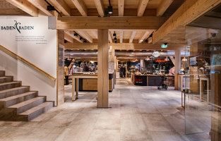 Geroldsauer Mühle | REX | Manufacturer references | FLORIM