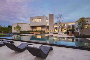 Private villa in the Hamptons | REX | Manufacturer references | FLORIM