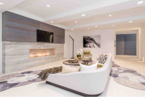 Private villa in the Hamptons | REX | Manufacturer references | FLORIM
