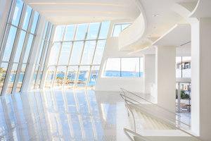 Palais des Festivals de Cannes | REX | Manufacturer references | FLORIM