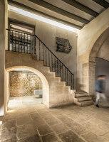 LAB15. Palacio el Portalet, S. XVIII palace | Temporary structures | Rocamora Arquitectura