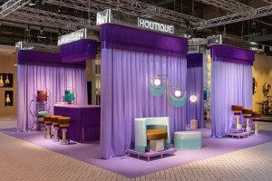 Houtique Maison Et Objet 2019 | Trade fair stands | Masquespacio