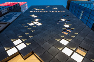 Ginza Retail Building | Manufacturer references | Cooledge