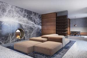 Haus K | Living space | destilat