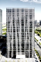 Qiantan District Towers, Lot 41 | Bürogebäude | FGP Atelier