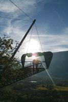 Panorama platform Trauttmansdorff | Bridges | Matteo Thun & Partners