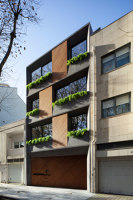 429 Foz Housing |  | dEMM arquitectura