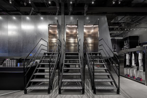 UPAR Flagship Store - Lighting Design | Shop-Interieurs | GD-Lighting Design