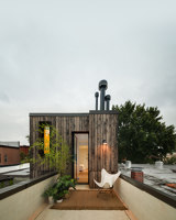 Little House. Big City. |  | OA - Office of Architecture