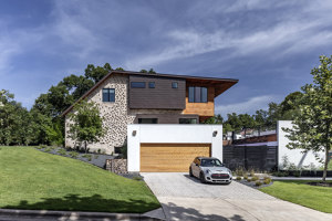 Mullet House | Detached houses | Matt Fajkus Architecture