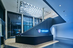 TRILUX Headquarters | Office facilities | Graft