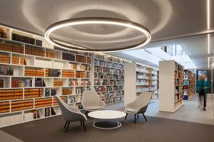 VdA - Vieira de Almeida | Office buildings | Openbook Arquitectura