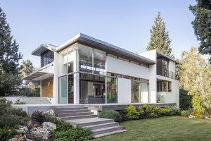 CY House | Detached houses | Kedem Shinar Design & Architecture